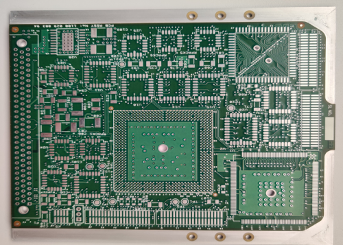 12-Layer Metal Core PCB