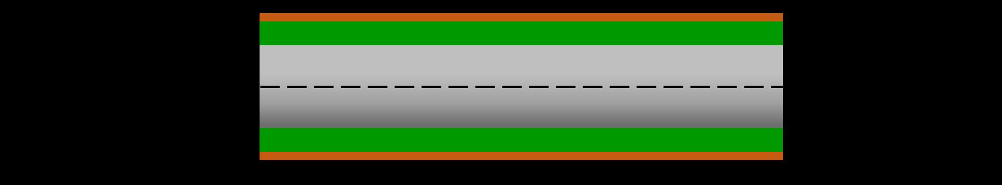 Metal Core PCB stackup
