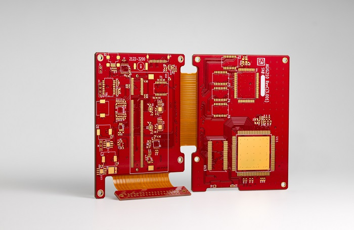 6 Flex PCB Design Guidelines and Rules