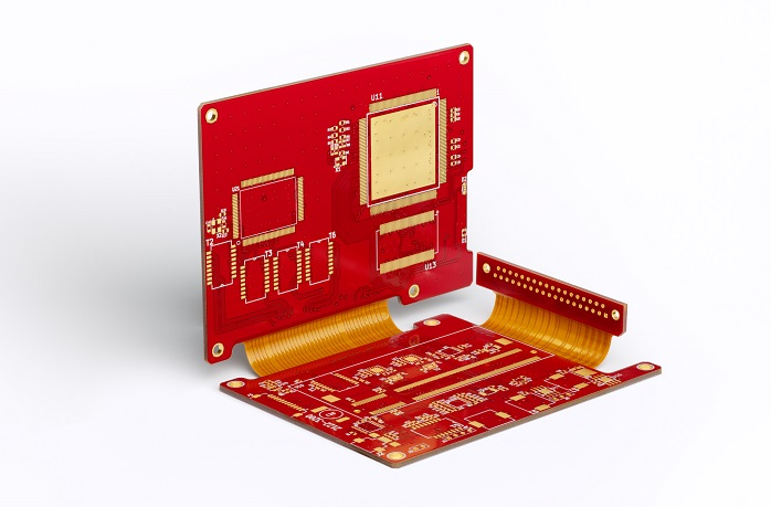 Flex PCBs used in medical devices and wearables