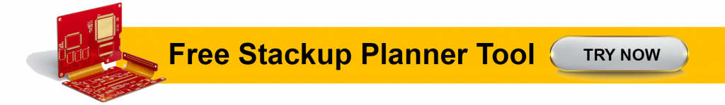 Stackup Planner by Sierra Circuits