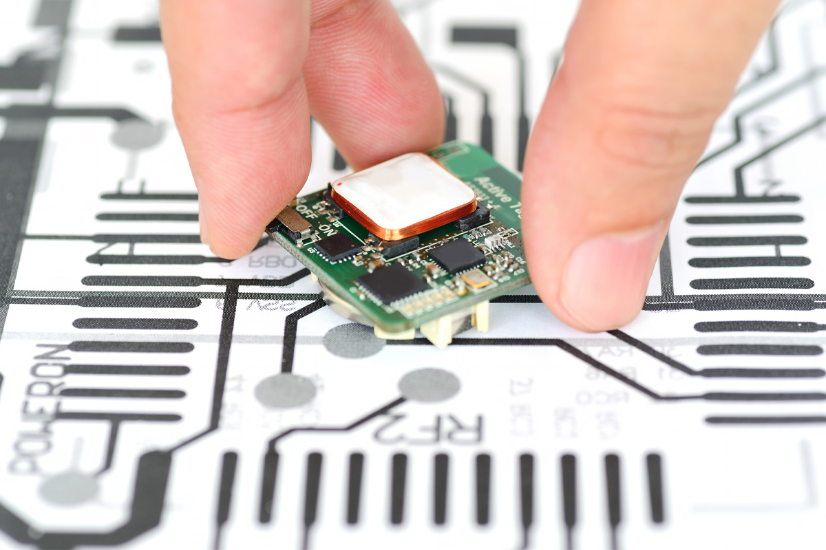 PCB Design Output Data that a Manufacturer Requires