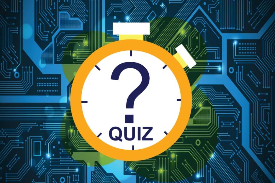 PCB Via Quiz