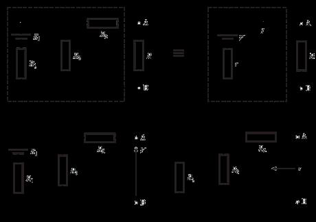 Network theory terminology Thévenins equivalent