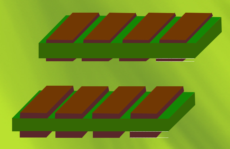 Copper foil weight and PCB cost