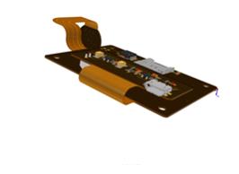 Flex PCB Design Guidelines for static flex PCB