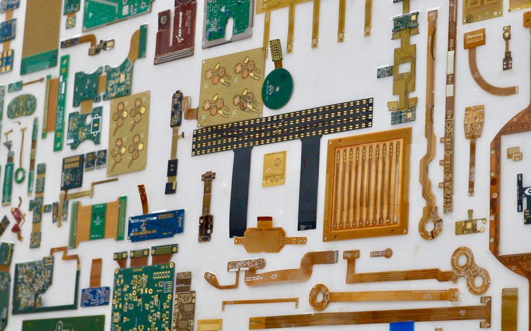 Flex PCB Design Guidelines for Manufacturing
