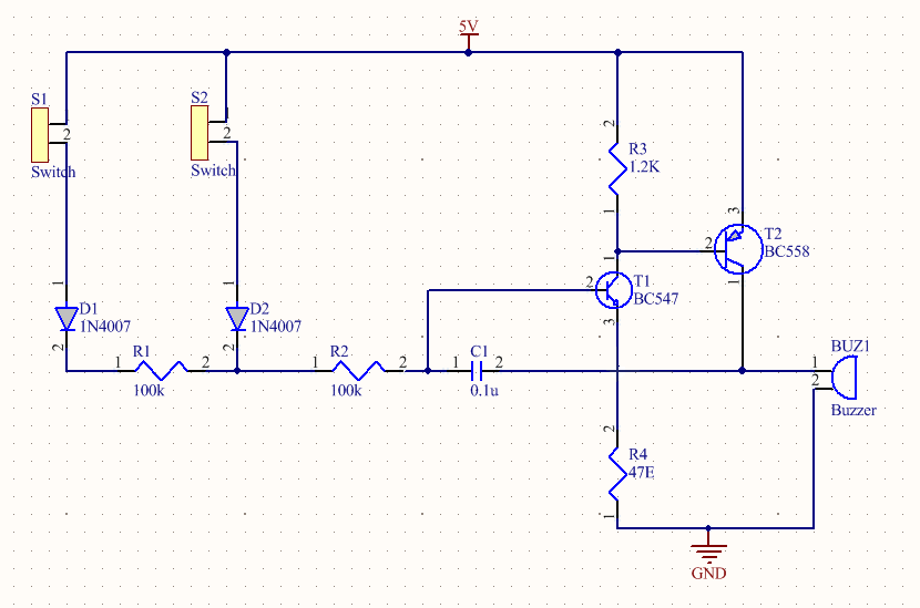 What's the Meaning of a Schematic Diagram?