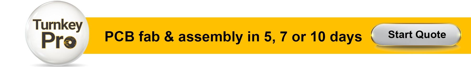 Turnkey Pro Blog Banner