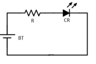 Basic schematic diagram