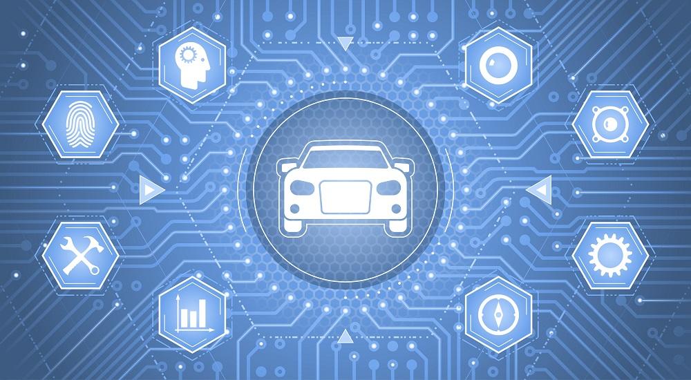 Case Study: PCBs for Automotive Sensors