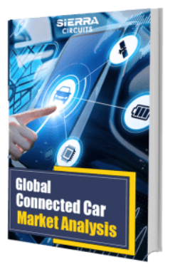 Connected Car Market Report