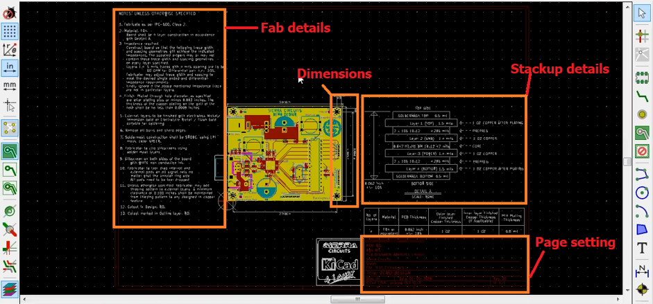 What Should a PCB Fab Drawing Include?