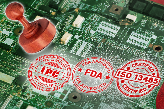Medical Device Regulations for PCB Assembly